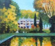 Uwe Herbst Chateau de Rousseau