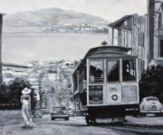 Henri Lepetit Alcatraz