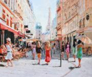 Henri Lepetit Rue de Mathurin