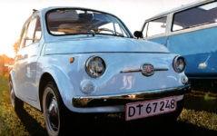 Andreas Maul Fiat 500