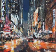 Mitro New York