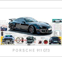 Leslie G. Hunt Porsche 911 GTI