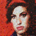 Iliya Zhelev- Amy Winehouse