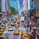 Iliya Zhelev - Downtown New York