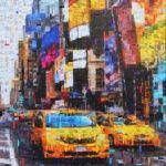 Iliya Zhelev - Time Square Taxi