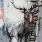 Deergrey (A) by Ilona Griss-Schwärzler