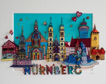 Marktblick by Daniela Paulus