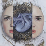 Die Geburt des Selbst by Michael Maschka