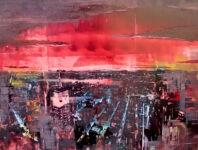 Empire - The Night Begins by Martin Köster