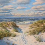 Ab ins Meer by Karsten Meiwald