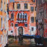 Venise Intime by MITRO